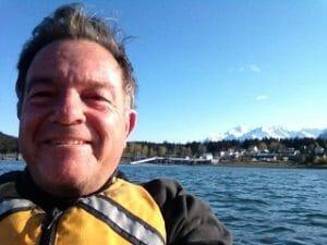 Rafting Guide Eric