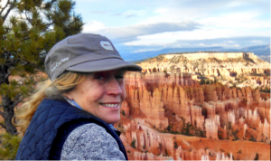 Naturalist Guide Julie